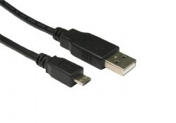 5m Micro USB B to USB A Cable | Cables4all